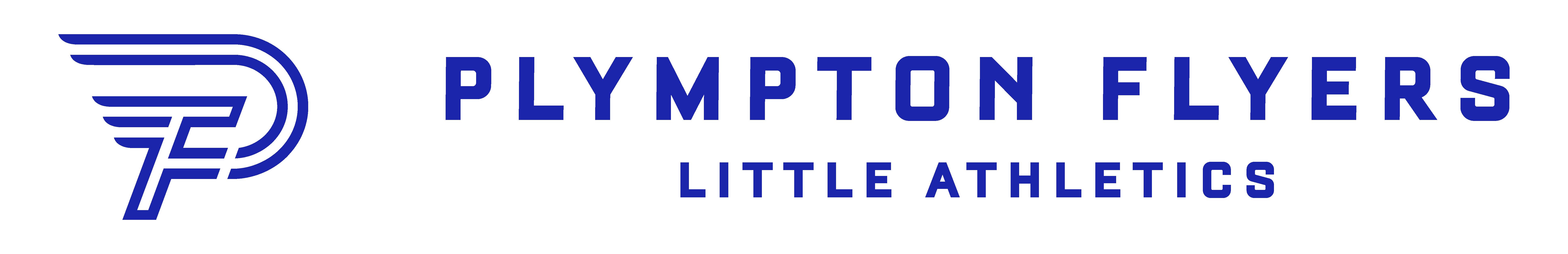 plympton flyers logo type final_Plympton Flyers Logotype-2